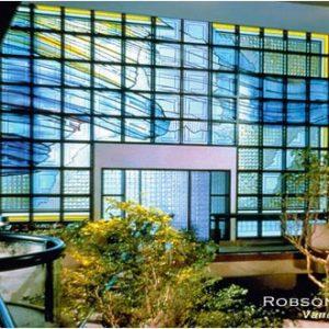 Robson-Court