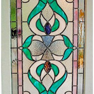 Victorian-Design-French-Door