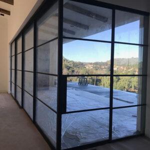 Steel-Frame-Windows